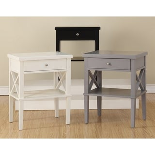 Mia Nightstand by Greyson Living