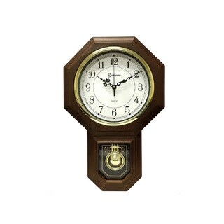 Sima 17.5 Essex Westminster Chime Clock