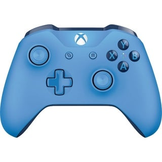 Microsoft Xbox Wireless Controller - Blue