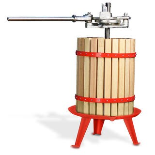 Excalibur Fruit and Wine Press