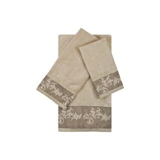 Sherry Kline Winchester 3-piece Embellished Towel
