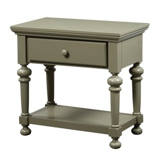 Ansley Nightstand by Greyson Living (2 options available)