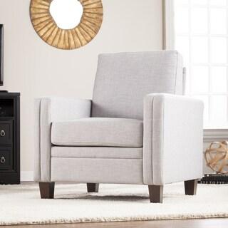 Harper Blvd Norfolk Accent Chair - Dove Gray