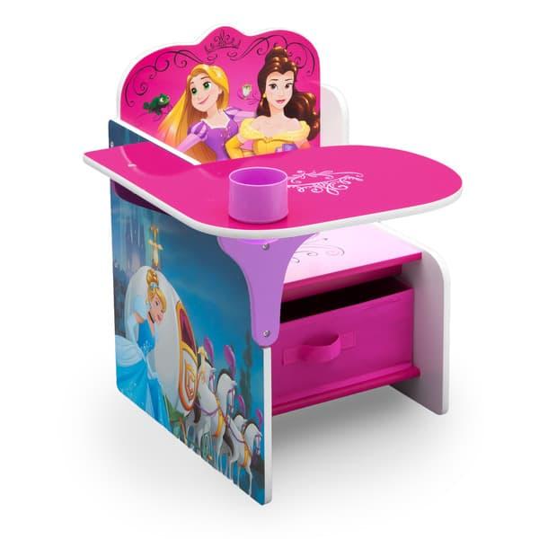 Strange Shop Disney Princess Chair Desk With Storage Free Shipping Creativecarmelina Interior Chair Design Creativecarmelinacom