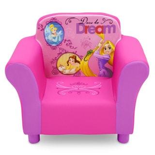 Disney Princess Upholstered Chair