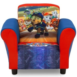 Nick Jr. PAW Patrol Upholstered Chair