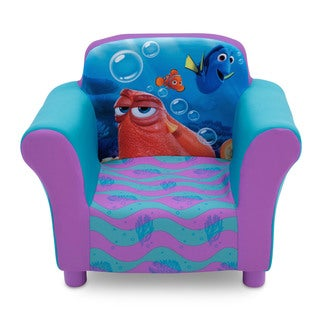 Disney Finding Dory Upholstered Chair