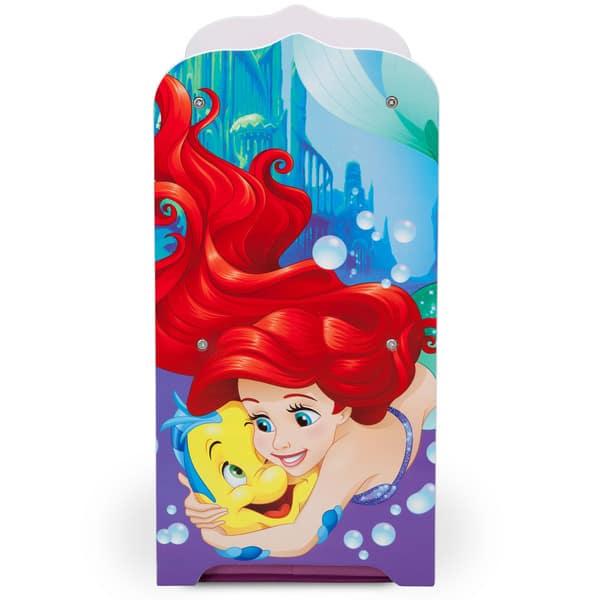 Shop Disney Princess Multi Bin Toy Organizer Free Shipping Today