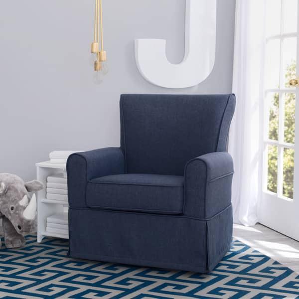 Brilliant Shop Delta Children Epic Nursery Glider Swivel Rocker Chair Beatyapartments Chair Design Images Beatyapartmentscom
