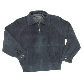 Roberto Amee Black Suede 2X Jacket