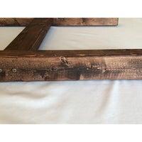 Handmade Decorative Ladder Rack