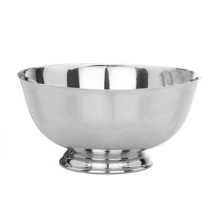 Reed & Barton Sterling Silver 8-inch Revere Bowl