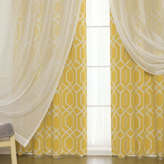 Mustard Curtains Drapes Shop The Best Deals For May 2017