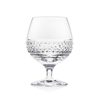 Silhouette 12-ounce Crystal Brandy Glasses (Set of 4)