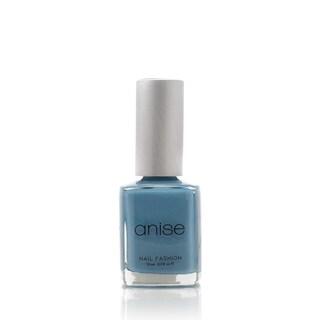 Anise Nail Polish Blue Collar Denim