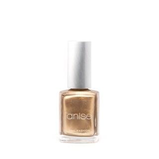 Anise Nail Polish Bronze Shimmer