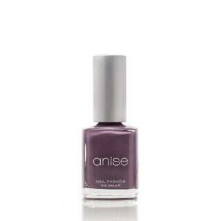 Anise Nail Polish Purple Shimmer