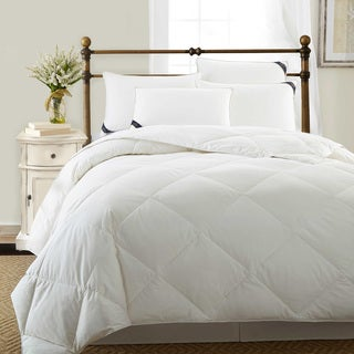 Pendleton 300 Thread Count Cotton Fabric Wool/Down Fill Comforter