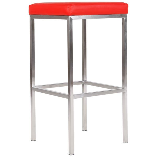 Strange Shop Mlf Sgabello Cube Leggero Bar Stool Chair No Back 2 Ibusinesslaw Wood Chair Design Ideas Ibusinesslaworg