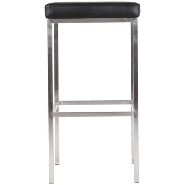 Phenomenal Shop Mlf Sgabello Cube Leggero Bar Stool Chair No Back 2 Ibusinesslaw Wood Chair Design Ideas Ibusinesslaworg
