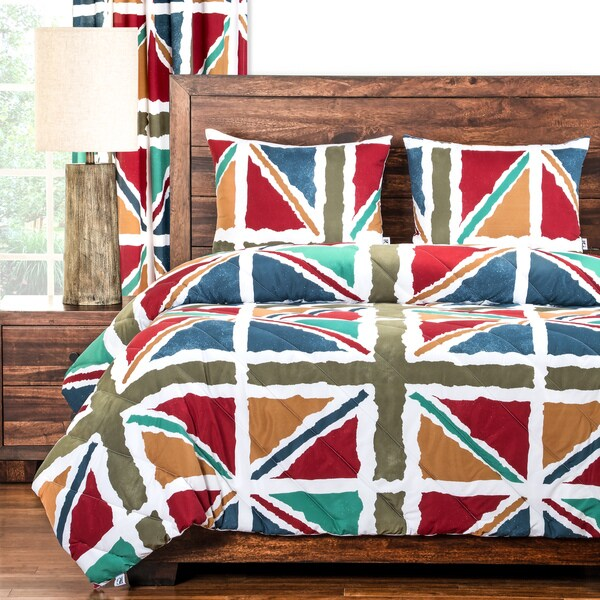 PoloGear Windsor 3-piece Comforter Set