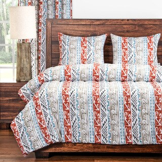 PoloGear Southwest Design 3-piece Comforter Set