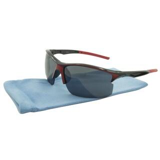 Alta Vision LR99164-BLKR Sunglasses