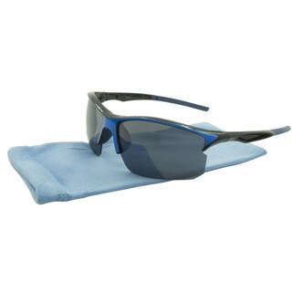Alta Vision LR99164-BLU Sunglasses