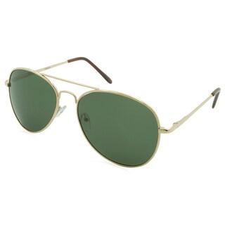 Alta Vision LR129522-GLD Sunglasses
