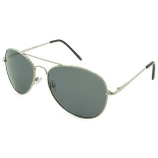 Alta Vision LR129522-SLV Sunglasses