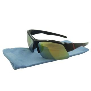 Alta Vision LR99167-RED Sunglasses