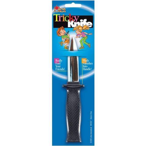 Trick Knife