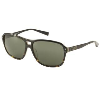 Nike EV0638 Vintage 86 Men's/Unisex Aviator Sunglasses (As Is Item)