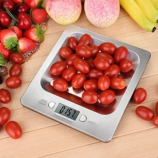 High Precision Digital Food Kitchen Scale