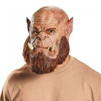 Orgrim Deluxe Mask