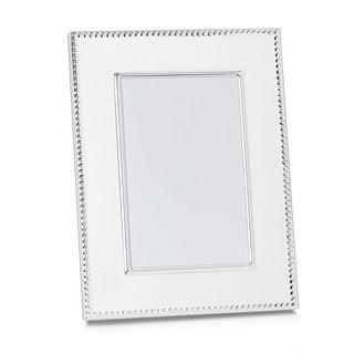 Reed & Barton Lyndon Silver-plated 4-inch x 6-inch Frame
