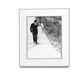 Reed & Barton Capri Silver-plated 8-inch x 10-inch Frame