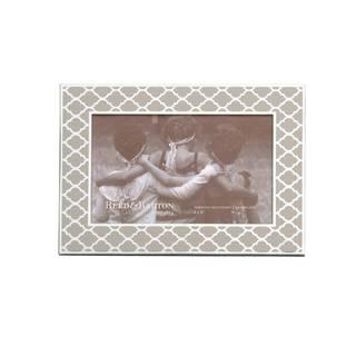 Reed & Barton Kasbah Chai 4x6 Frame