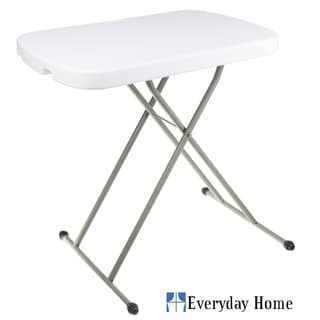 Everyday 26 x 18 x 28-inch Home Personal Table