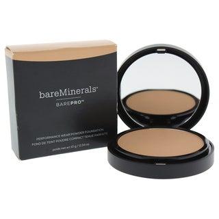 bareMinerals BarePRO Performance Wear Foundation Sandstone
