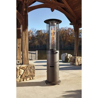 Signature Design by Ashley Hatchlands Brown Patio Heater https://ak1.ostkcdn.com/images/products/14159808/P20760566.jpg?impolicy=medium