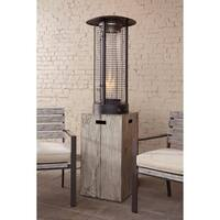 Signature Design by Ashley Peachstone Brown Patio Heater
