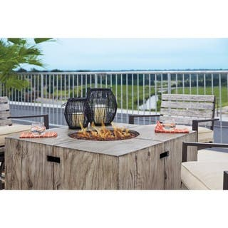Signature Design by Ashley Peachstone Brown Square Fire Pit Table https://ak1.ostkcdn.com/images/products/14159814/P20760571.jpg?impolicy=medium