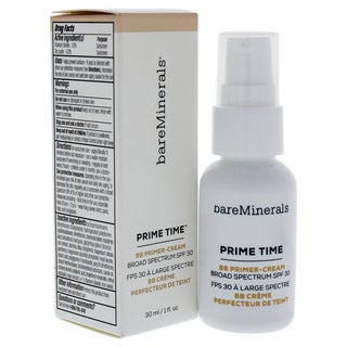 bareMinerals Prime Time BB Primer-Cream SPF 30 Fair