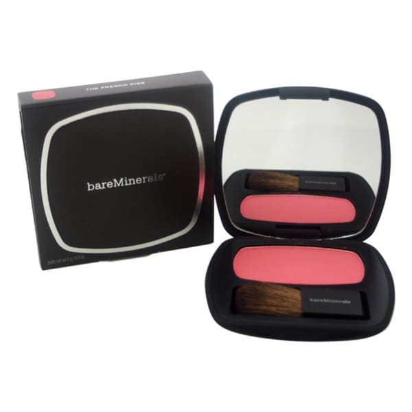 This product is a fake! There is absolutely no coverage whatsoever!!!! I am so disappointed! I thought if it said bareMinerals and Bare Escentuals mineral make-up, it was real but I .