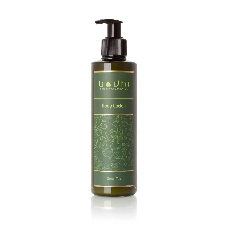 Bodhi Herbal Spa Cosmetics Luxury 8.5-ounce Green Tea Bod...