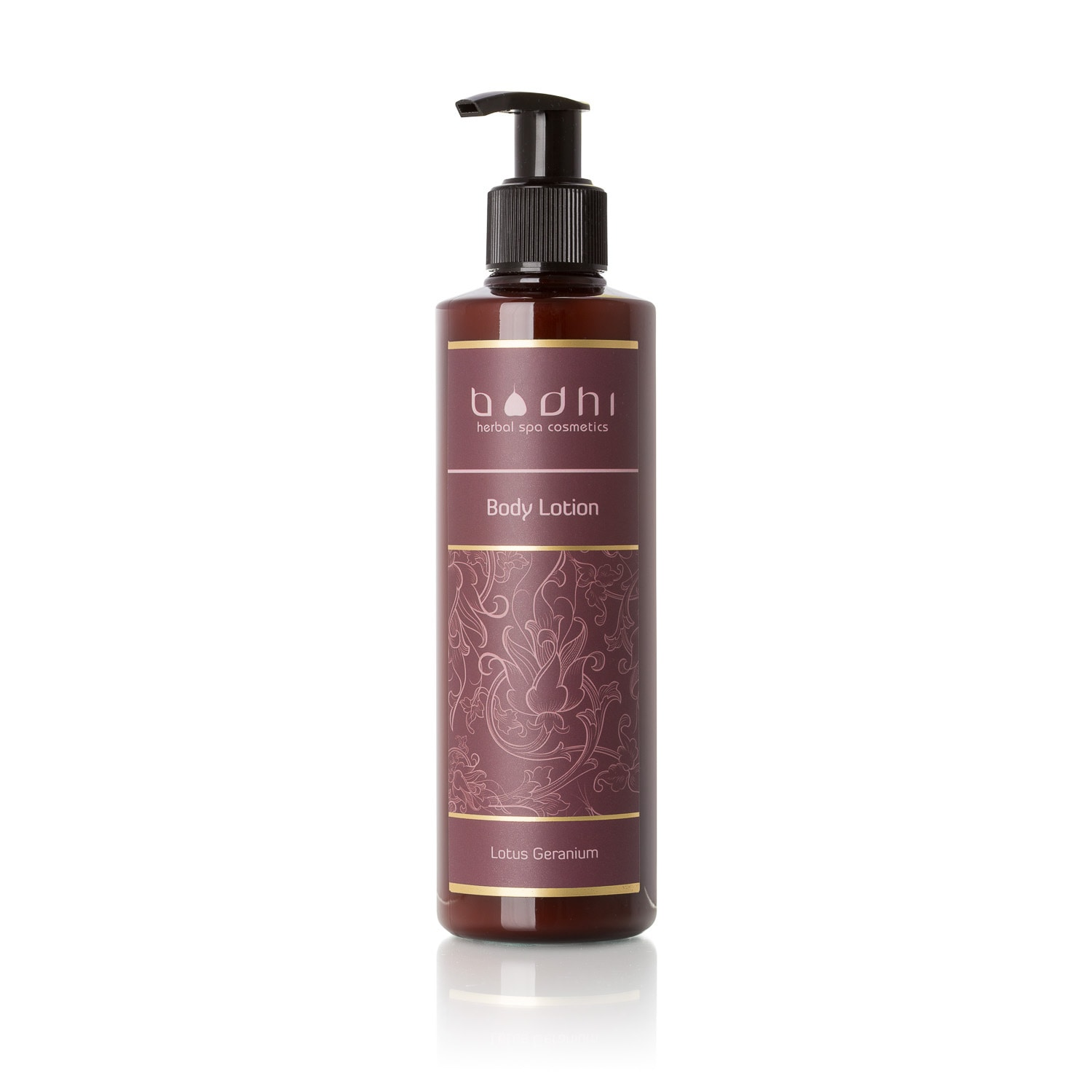 Bodhi Herbal Spa Lotus Flower 8.5-ounce Body Lotion (8.5 ...