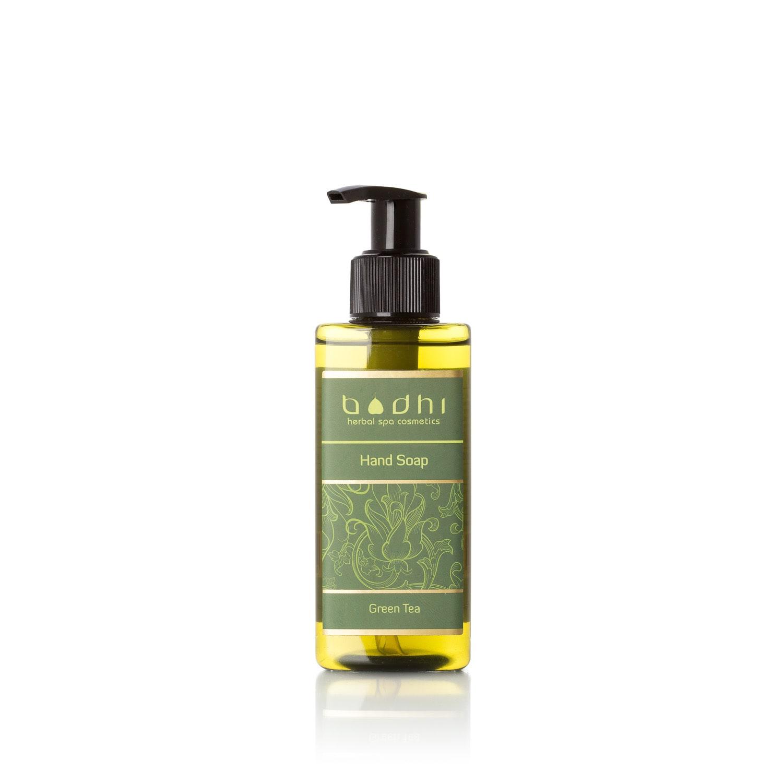 Bodhi Herbal Spa Rejuvenating Green Tea 6.08-ounce Liquid...