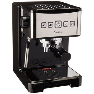 Capresso Ultima PRO Programmable Espresso & Cappuccino Machine (Refurbished)