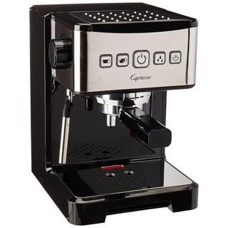 Capresso Ultima PRO Programmable Espresso & Cappuccino Machine (Refurbished)